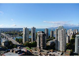 "Photo 2: 2508 1308 HORNBY Street in Vancouver: Downtown VW Condo for sale in ""Salt"" (Vancouver West)  : MLS®# V1091971"