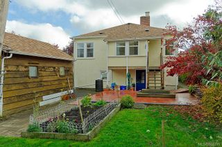 Photo 18: 1520 Clawthorpe Ave in : Vi Oaklands House for sale (Victoria)  : MLS®# 608399
