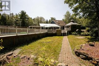 Photo 29: 27 CROOKED LAKE Road in Camperdown: House for sale : MLS®# 202124053