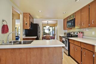 """Photo 3: B 33871 MARSHALL Road in Abbotsford: Central Abbotsford Townhouse for sale in """"MARSHALL HEIGHTS"""" : MLS®# R2605692"""