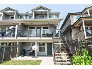 Photo 19: 1500 SIXTH AV in New Westminster: Uptown NW 1/2 Duplex for sale : MLS®# V1132853