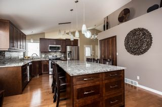 Photo 10: 8 Copperstone Crescent in Winnipeg: Southland Park Single Family Detached for sale (2K)