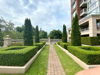 """Photo 4: 504 5775 HAMPTON Place in Vancouver: University VW Condo for sale in """"CHATHAM"""" (Vancouver West)  : MLS®# R2617854"""