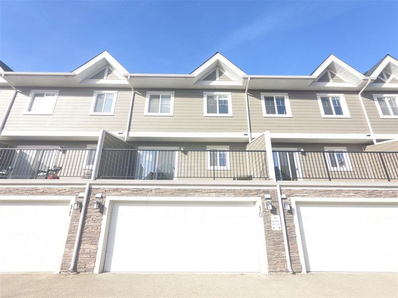 FEATURED LISTING: 10 - 1150 WINDERMERE Way Edmonton