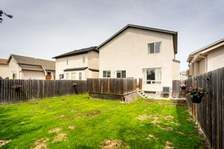 Photo 31: 87 William Gibson Bay in Winnipeg: Canterbury Park House for sale (3M)  : MLS®# 202011374