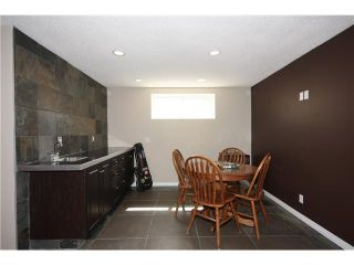 Photo 16: 35 KINGSLAND Way SE: Airdrie Residential Detached Single Family for sale : MLS®# C3605063