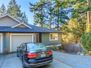 Photo 31: 5551 Big Bear Ridge in NANAIMO: Na Pleasant Valley Half Duplex for sale (Nanaimo)  : MLS®# 833409