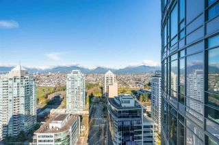 """Photo 22: 2601 2008 ROSSER Avenue in Burnaby: Brentwood Park Condo for sale in """"SOLO District Stratus"""" (Burnaby North)  : MLS®# R2542732"""
