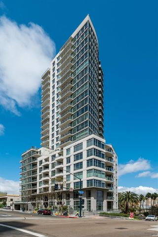 Photo 15: DOWNTOWN Condo for sale : 3 bedrooms : 1441 9th #2201 in san diego