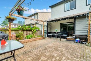 Photo 15: 5 6245 SHERIDAN Road in Richmond: Woodwards House for sale : MLS®# R2526818