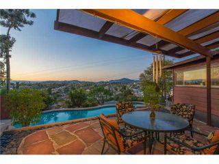 Photo 18: LA MESA House for sale : 3 bedrooms : 7256 W Point Avenue