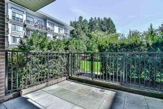 Photo 7: 109 12039 64 AVENUE in Surrey: West Newton Condo for sale : MLS®# R2198398