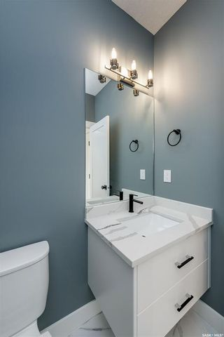Photo 19: 306 Burgess Crescent in Saskatoon: Rosewood Residential for sale : MLS®# SK863934
