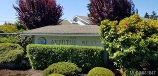 Main Photo: 2 639 Arbutus St in : PQ Qualicum Beach Row/Townhouse for sale (Parksville/Qualicum)  : MLS®# 881847