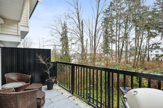 """Photo 9: 153 14833 61 Avenue in Surrey: Sullivan Station Townhouse for sale in """"ASHBURY HILL"""" : MLS®# R2234693"""
