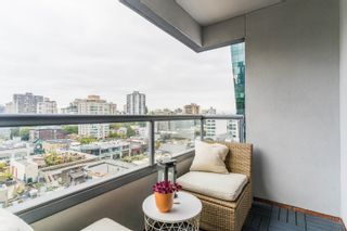 Photo 27: 1008 1060 ALBERNI Street in Vancouver: West End VW Condo for sale (Vancouver West)  : MLS®# R2621443