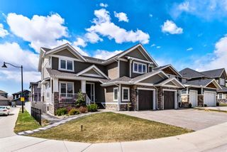 Photo 31: 126 West Grove Rise SW in Calgary: West Springs Detached for sale : MLS®# A1125890