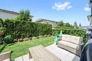 "Photo 9: 102 7938 209 Street in Langley: Willoughby Heights Townhouse for sale in ""Red Maple Park"" : MLS®# R2478940"