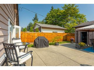 """Photo 22: 19659 36 Avenue in Langley: Brookswood Langley House for sale in """"Brookswood"""" : MLS®# R2496777"""