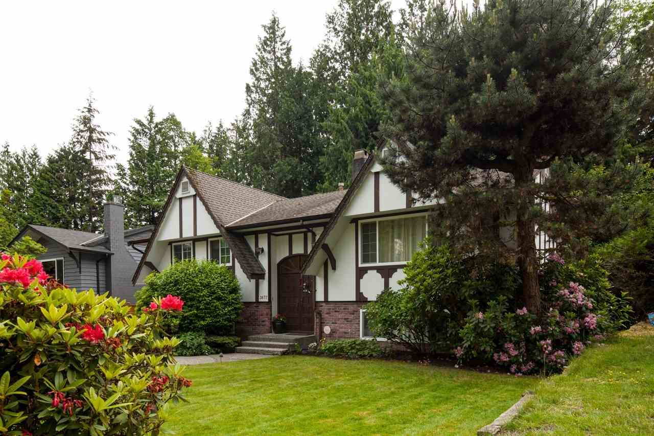 Photo 3: Photos: 3677 REGENT Avenue in North Vancouver: Upper Lonsdale House for sale : MLS®# R2072128