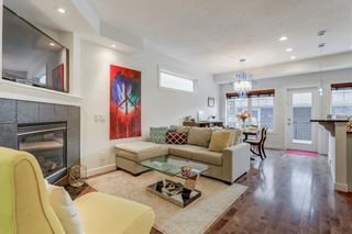 Photo 4: 2 528 34 Street NW in Calgary: Parkdale Row/Townhouse for sale : MLS®# C4267517