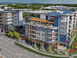Photo 2: 209B 2465 Gateway Rd in : La Florence Lake Condo for sale (Langford)  : MLS®# 878327