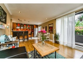 """Photo 5: 105 334 E 5TH Avenue in Vancouver: Mount Pleasant VE Condo for sale in """"VIEW POINTE"""" (Vancouver East)  : MLS®# R2087437"""