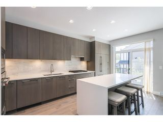 Photo 6: 49 3306 PRINCETON Avenue in Coquitlam: Burke Mountain Townhouse for sale : MLS®# R2590554