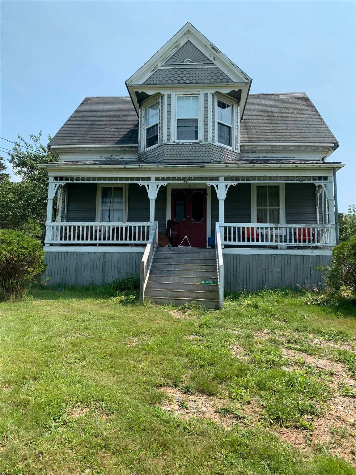 Main Photo: 8094 Highway 101 in Barton: 401-Digby County Residential for sale (Annapolis Valley)  : MLS®# 202119300