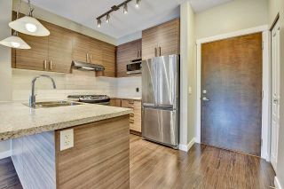 Photo 8: 317 1150 KENSAL Place in Coquitlam: New Horizons Condo for sale : MLS®# R2618630