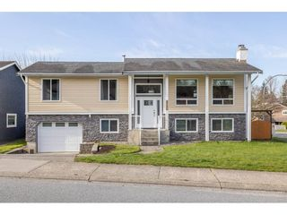 """Main Photo: 3721 SANDY HILL Road in Abbotsford: Abbotsford East House for sale in """"Sandy Hill"""" : MLS®# R2558905"""