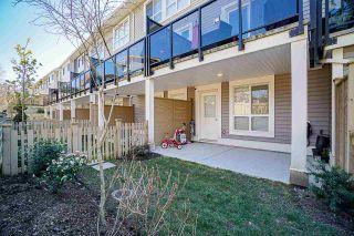 Photo 26: 83 24108 104 AVENUE in Maple Ridge: Albion Townhouse for sale : MLS®# R2565620