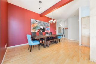 Photo 10: 401 10411 122 Street in Edmonton: Zone 07 Condo for sale : MLS®# E4228737