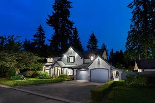 Main Photo: 3790 RIVIERE Place in North Vancouver: Edgemont House for sale : MLS®# R2580361