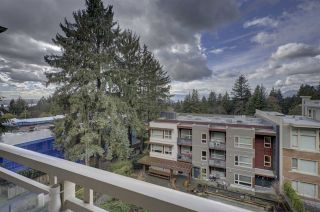 """Photo 10: 409 139 W 22ND Street in North Vancouver: Central Lonsdale Condo for sale in """"Anderson Walk"""" : MLS®# R2382264"""