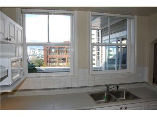 Photo 8: 403 2588 ALDER Street in Vancouver: Fairview VW Condo for sale (Vancouver West)  : MLS®# V847625