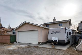 Photo 43: 167 Sunmount Bay SE in Calgary: Sundance Detached for sale : MLS®# A1103089