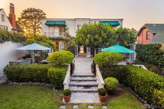 Photo 19: CORONADO VILLAGE House for sale : 6 bedrooms : 731 Adella Avenue in Coronado