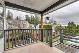 Photo 35: 22518 BRICKWOOD Close in Maple Ridge: East Central House for sale : MLS®# R2540522