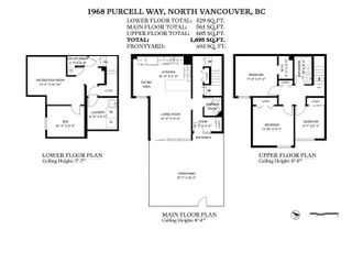 """Photo 25: 1968 PURCELL Way in North Vancouver: Lynnmour Townhouse for sale in """"PURCELL WOODS"""" : MLS®# R2624092"""
