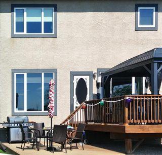 Photo 39: 168 Reg Wyatt Way in Winnipeg: Harbour View South Residential for sale (3J)  : MLS®# 202103161