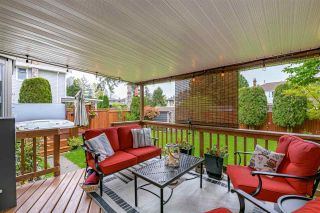 Photo 36: 10519 WOODGLEN Place in Surrey: Fraser Heights House for sale (North Surrey)  : MLS®# R2586813