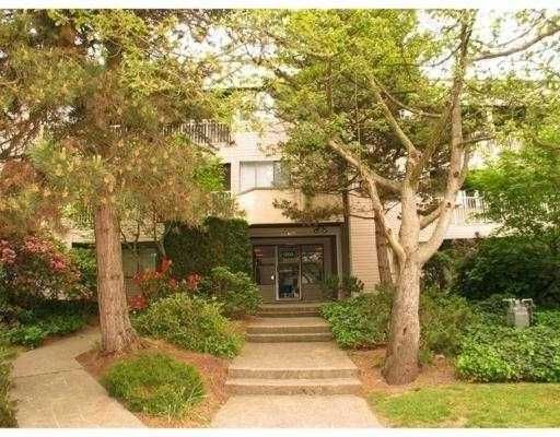 """Main Photo: 103 1209 HOWIE AV in Coquitlam: Central Coquitlam Condo for sale in """"CREEKSIDE MANOR"""" : MLS®# V577234"""