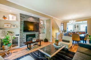 Photo 10: 78 688 EDGAR Avenue in Coquitlam: Coquitlam West Townhouse for sale : MLS®# R2506046