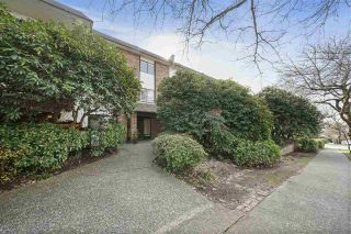 """Photo 2: 112 2320 TRINITY Street in Vancouver: Hastings Condo for sale in """"TRINITY MANOR"""" (Vancouver East)  : MLS®# R2551462"""