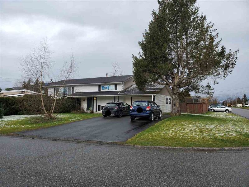 FEATURED LISTING: 46681 FAIRWOOD Drive Chilliwack