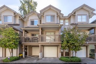 """Photo 2: 46 19250 65 Avenue in Surrey: Clayton Townhouse for sale in """"Sunberry Court"""" (Cloverdale)  : MLS®# R2621146"""