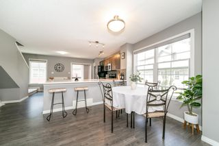 Photo 4: 17 4029 ORCHARDS Drive in Edmonton: Zone 53 Townhouse for sale : MLS®# E4251652