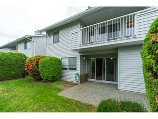"Photo 20: 53 2989 TRAFALGAR Street in Abbotsford: Central Abbotsford Townhouse for sale in ""Summer Wynd Meadows"" : MLS®# R2374759"