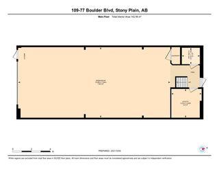 Photo 34: 109 77 BOULDER Boulevard: Stony Plain Industrial for sale : MLS®# E4266132
